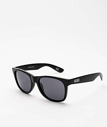 Vans Spicoli 4 Black Sunglasses