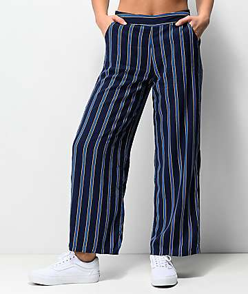 Vans Suma Time Skydriver Stripe Pants
