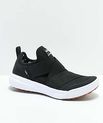 Vans UltraRange Gore Black Shoes