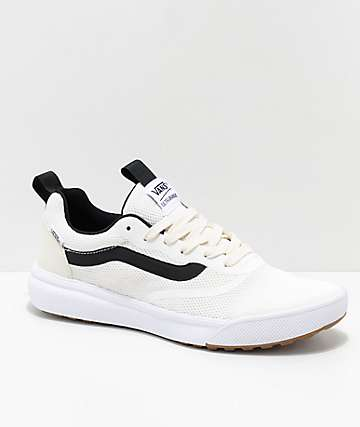 Vans UltraRange Rapidweld Marshmallow zapatos blancos