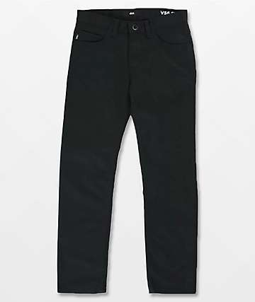 Vans V56 Standard AV Covina Black Pants