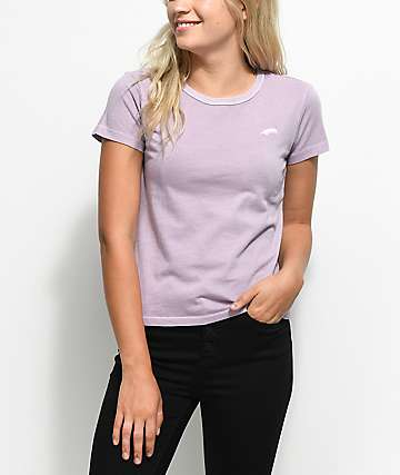 Vans Venice Sea Fog Baby Doll T-Shirt