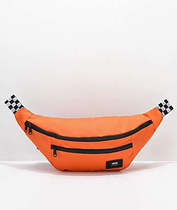 Vans Ward Flame Cross Body Pack