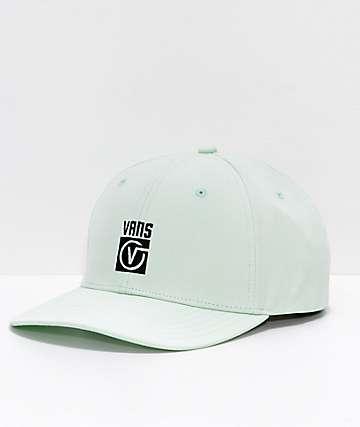 Vans Worldwide Ambrosia Snapback Hat
