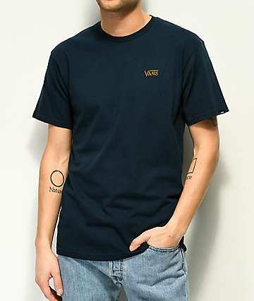 Vans x Independent Navy T-Shirt