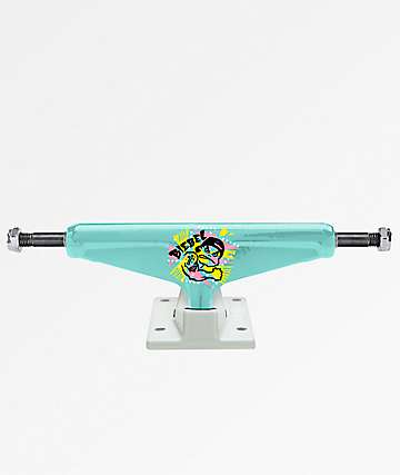 Venture Biebel Fan Club 5.2 Hollow Skateboard Truck