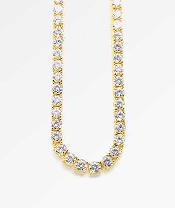 Veritas cadena de diamantes
