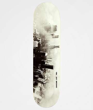 "Visual Joey Downtown 7.75"" Skateboard Deck"