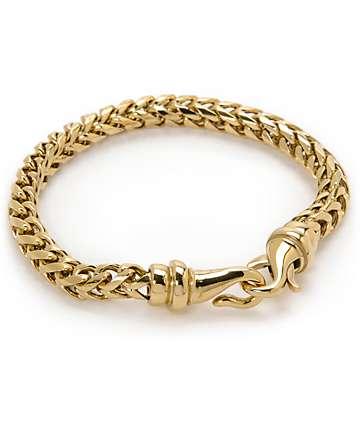 Vitaly Kusari X Gold Bracelet