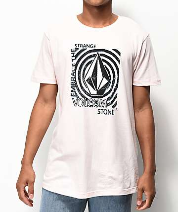 Volcom Embrace Rose Quartz T-Shirt