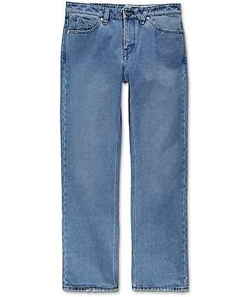 Volcom Heavy Rigid jeans