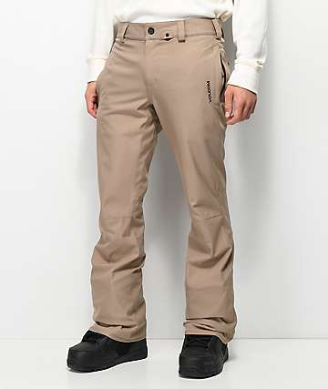 Volcom Klocker Shepherd 15K pantalones de snowboard
