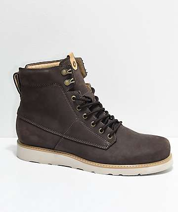 Volcom Smithington II Coffee Boots