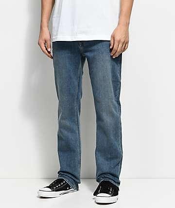 Volcom Solver Denim Jeans
