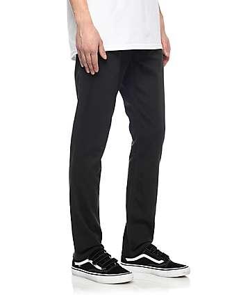 Volcom Vorta Slub Denim Jeans