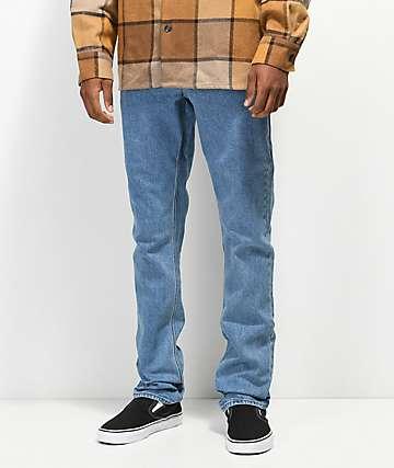 Volcom Vorta Stone Blue jeans de mezclilla