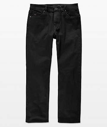 Volcom x Kyle Walker Kinkade Black Jeans