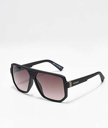 00c97ccf9fbb0 Von Zipper Roller Black Gradient Sunglasses