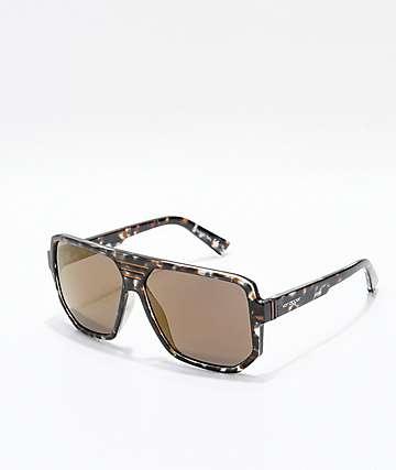Von Zipper Roller Quartz gafas de sol de carey
