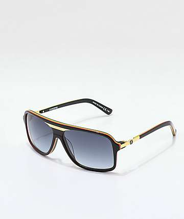 Von Zipper Stache Vibrations gafas de sol con gradiente