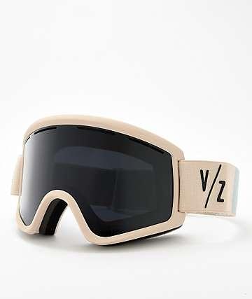 VonZipper Cleaver Spring Break gafas de snowboard