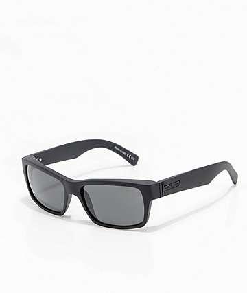 VonZipper Fulton gafas de sol en negro y gris