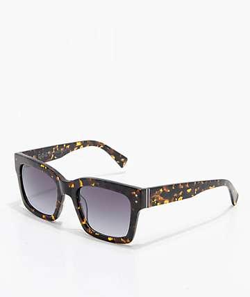 VonZipper Roscoe gafas de sol de carey y color gris
