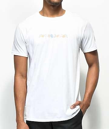 WKND Fruity Fruit White T-Shirt