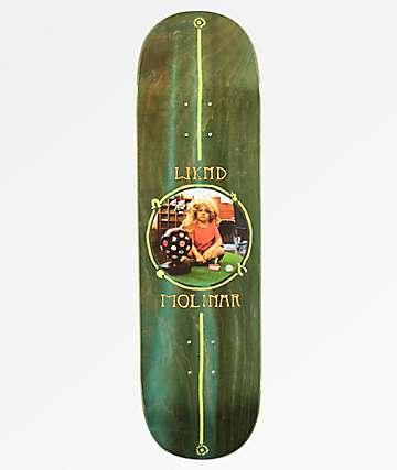 """WKND Molinar One Off 8.5"""" tabla de skate"""