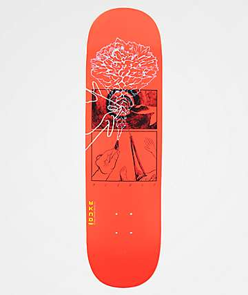 "WKND Sablone Deadly Things 8.5"" Skateboard Deck"