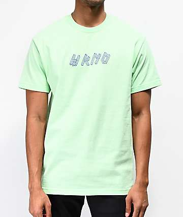 WKND Smarter Child Mint T-Shirt