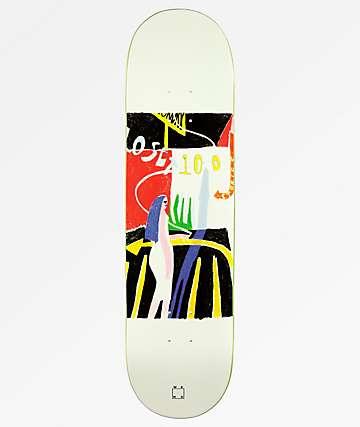 "WKND Stories Lot 1 8.3"" Skateboard Deck"