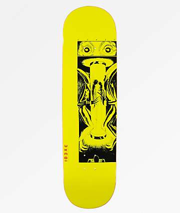 "WKND Taylor Test Tube 8.25"" Skateboard Deck"