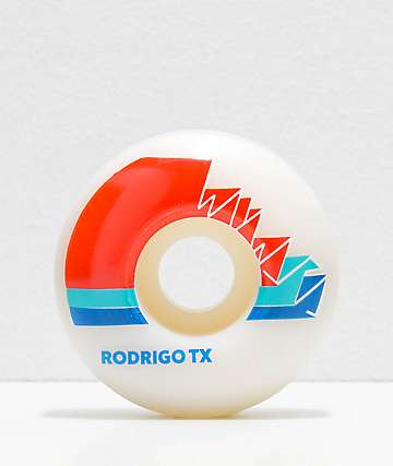 Wayward Finish Line TX 52mm 101a Skateboard Wheels