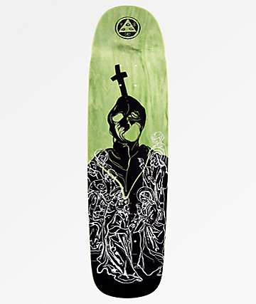 "Welcome American Idolatry On Son Of Golem 8.75"" tabla de skate"