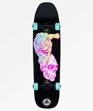"Welcome Loris Loughlin On Nimbus3000 8.25"" Skateboard Complete"