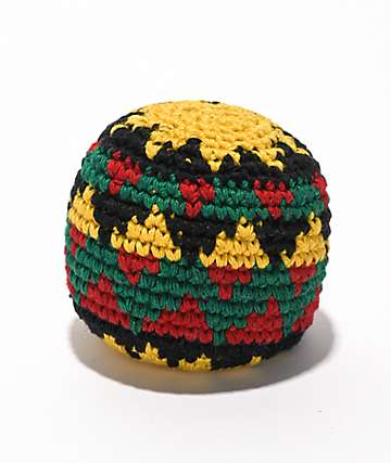 World Footbag Boota Bag Hacky Sack