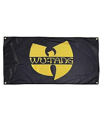 Wu-Tang Black Banner