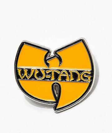 Wu-Tang Enamel Pin