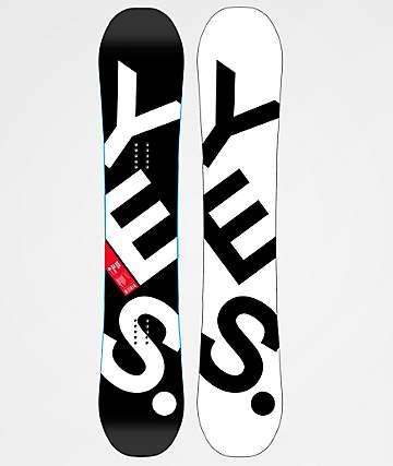 YES. The Basic Snowboard