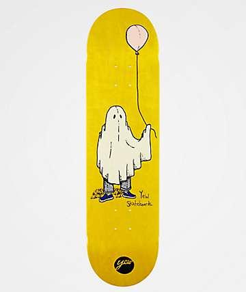 "Yew Birthday Party 8.25"" Skateboard Deck"
