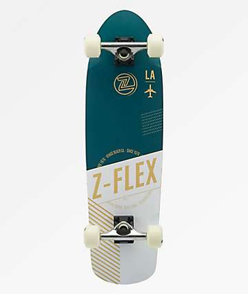 "Z-FLEX Shorebreak 30"" Cruiser Complete"