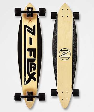 """Z-Flex Moving Sidewalk 38"""" Longboard Complete"""