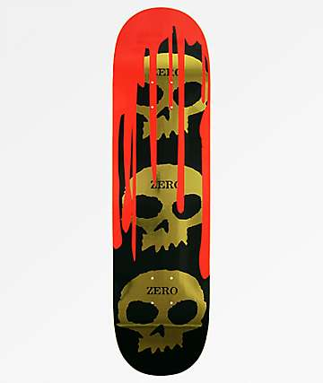 Zero Dane Burman Bloody Nose 8.5 tabla de skate