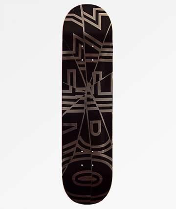 "Zero Shattered Bold 8.0"" Skateboard Deck"