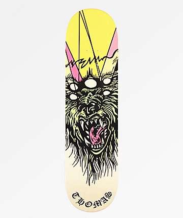 """Zero Thomas Boss Dog II 8.25"""" tabla de skate"""