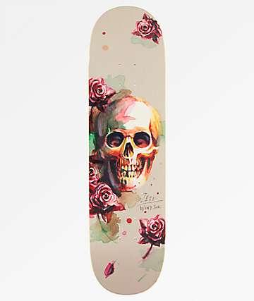 """Zero Windsor Let It Bleed 8.5"""" Skateboard Deck"""