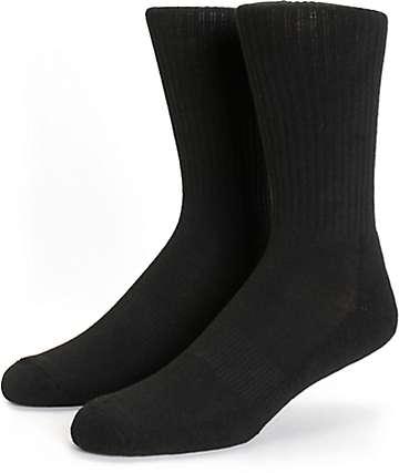 Zine Basic Crew Socks