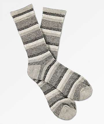 Zine Golden Vinilla Ice Crew Socks