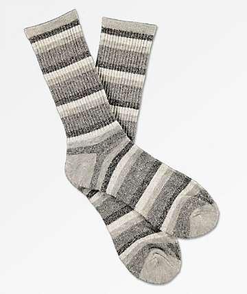 Zine Golden Vinilla Ice Crew Socks